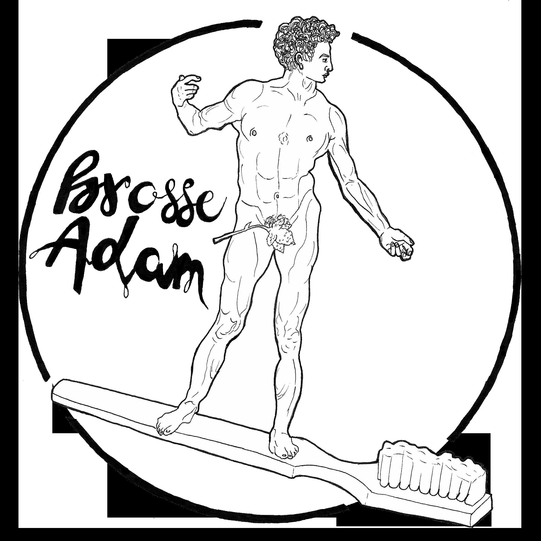 Brosse Adam